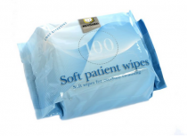 Reynard Wipes Soft Dry Patient 330x290mm
