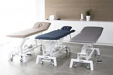 Treatment Tables and Accessories